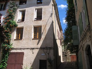appartement 2 chambres 2 adultes et 2 enfants, Riez
