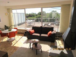 Fuths Loft Penthouse 85