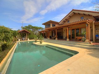 Beautiful Home in Residential Area of Tamarindo!, Pinilla