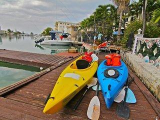 3 Bedroom Waterview+ Studio/ Walk To The Beach!!!, Miami Beach