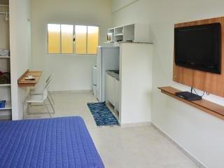 Apartamento completo individual