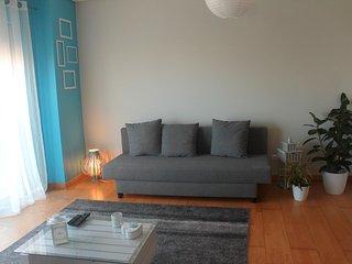 Apartamento Salomão, Ponta Delgada