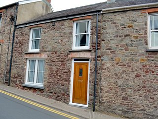 Two Wogan Street, Laugharne