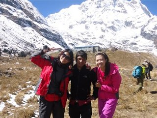 Mountain Lap Travel and Trekking