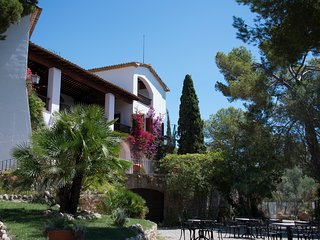 Villa Caprici - The Authentic Catalan Villa, Sitges