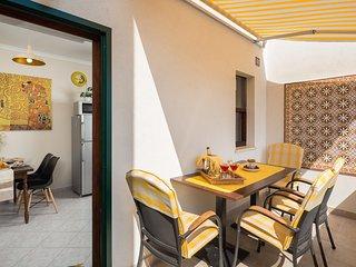 Apartment Artikat 60 sqm with Terrace Split Center