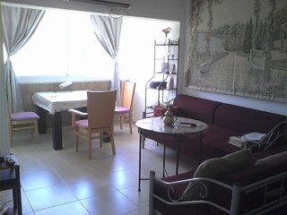 Appartment in the heart of Netanya Giora Yoseftal
