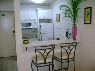 Cozy Beach Apartment Steps From Isla Verde Beach, San Juan