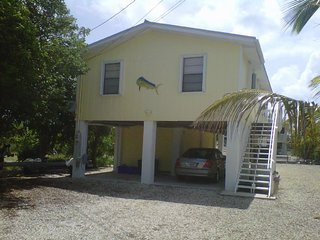 Florida Keys Pet Friendly Home