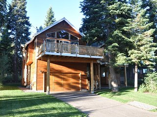 5 BR South Lake Tahoe Heather Chalet