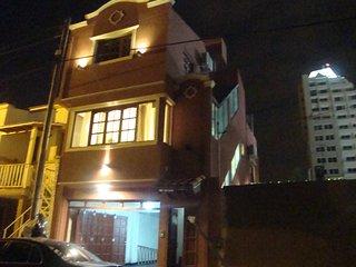 Departamento Amoblado Centro, Salta