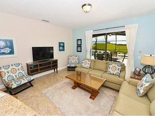 Solterra Resort 5 Bedroom 4.5 Bath Pool Home. 5336OA, Davenport