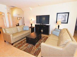 5 Bedroom 4.5 Bath Watersong Pool Home. 339YSD, Davenport