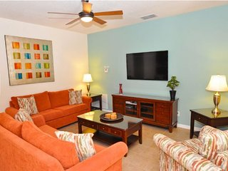 Beautiful 6 Bedroom 4 Bath Watersong Resort Pool Home. 122TC, Davenport