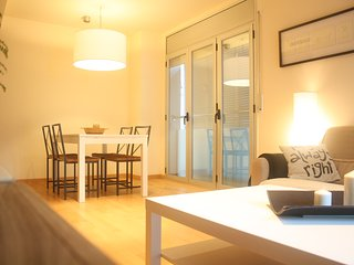 Modern City Center Apartment, Mataró