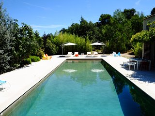 La Jaume Gorgeous 4 Bedroom Villa with Heated Pool