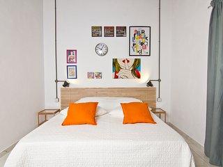 Self catering studio apartment 2 adults APT16, San Julián