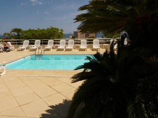 Studio Swimming Pool 2 min Monaco, Monte Carlo