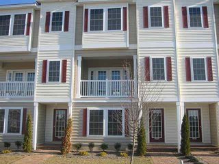 Surf Ave Condo. 2407 Surf Ave. North Wildwood. NJ