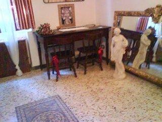 Holiday apartment in SYRACUSE last minute sea /art