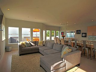 House in Morro Bay and experience the sandy beach