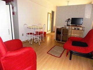 Apartamento JK conforto centro de Porto Alegre