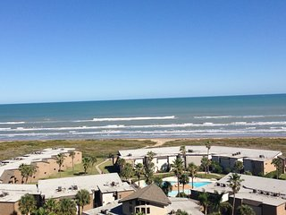 Beachfront Condo with Oceanview, Isla del Padre Sur