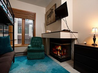 Affordable Studio Condo - Steps to Lift - Free Night Offer, Durango