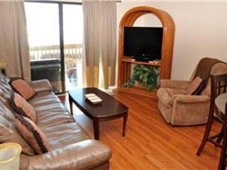 Oceanfront condo avail. Aug. 19 to 26- 3 BR-