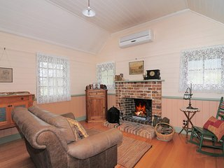 The Settlers Cottage, Kangaroo Valley