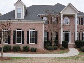 Atlanta Luxury Spacious Home
