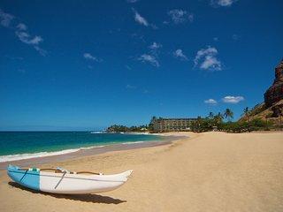 Affordable Hawaiian Paradise, A/C, Free WiFi!!, Makaha