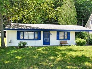Camp David, Frankfort