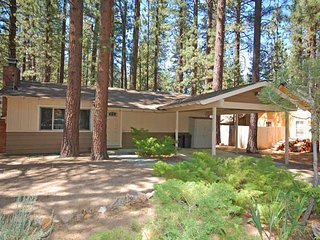 2523 Bertha Avenue, South Lake Tahoe