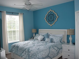 Windsor Hills 2 Bedroom Condo, Kissimmee