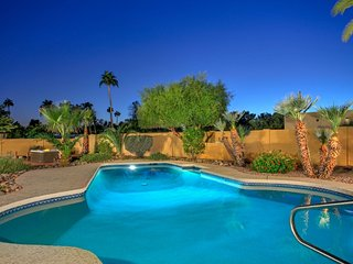 Listing #2938 - Scottsdale Vacation Home