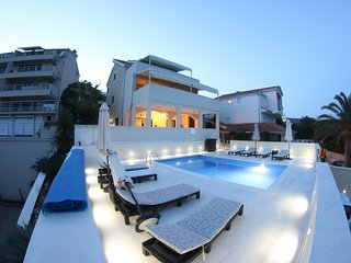 OKRUG GORNJI SECOND FLOOR APARTMENT, Trogir