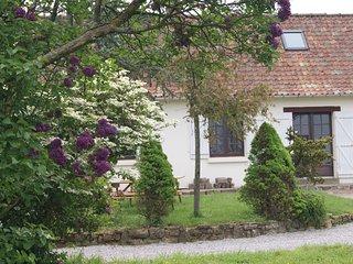 Maison de vacance LES LILAS, Belle-et-Houllefort