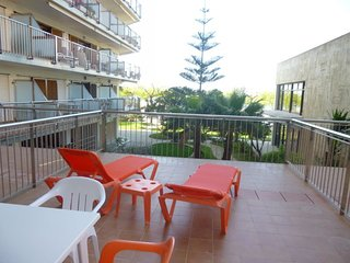 Ref. 2443 - NICE APARTMENT LOCATED AT SEA FRONT. -, Palamos