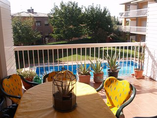 Ref. 2265 - BEAUTIFUL APARTMENT IN A RESIDENTIAL BUILDING WITH COMMUNAL POOL. -, Palamos