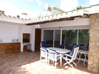 Ref. 2313 - NICE APARTMENT WITH LARGE TERRACE AND VIEWS. -, Palamos