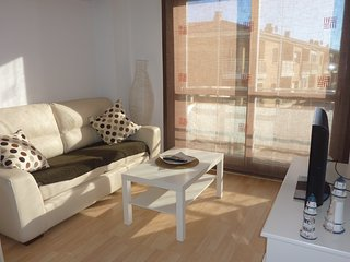 Ref. 2516 - CENTRAL AND FURNISHED APARTMENT NEAR THE BEACH. -, Palamos