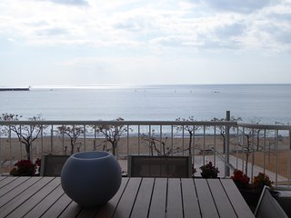 Ref. 2376 - FANTASTIC APARTMENT WITH PANORAMIC VIEW OVER THE BAY OF PALAMÓS! -, Palamos