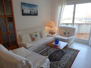 Ref. 2608 - APARTMENT NEAR TO THE BEACH WITH TERRASSE. -, Palamos