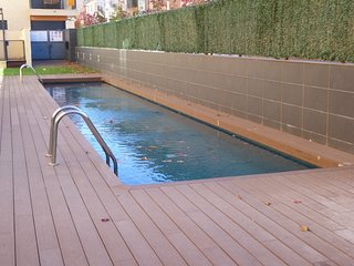 Ref. 2604 - COSY APARTMENT NEAR THE BEACH WITH COMMUNAL POOL. -, Palamos
