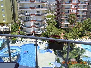 Topcue 2bedroom close to beach