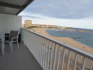 Ref. 2648 - COSY AND NICE APARTMENT IN FIRST SEA LINE. -, Palamos