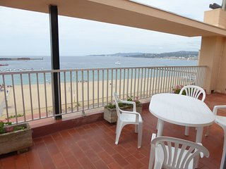 Ref. 2637 - SPACIOUS PENTHOUSE LOCATED AT SEAFRONT. -, Palamos