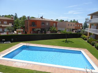 Ref. 2650 - APARTMENT WITH COMMUNAL POOL. -, Palamos