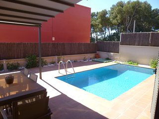 Ref. 2518 - FABULOUS HOUSE WITH PRIVATE POOL AND GARDEN. -, Palamos
